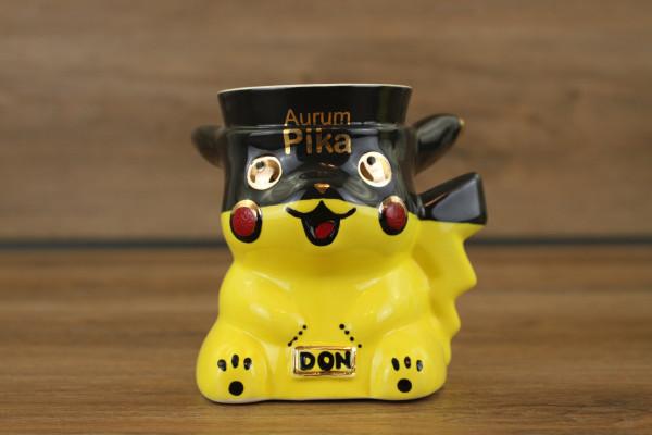 Don Hookah Pika Bowl Aurum