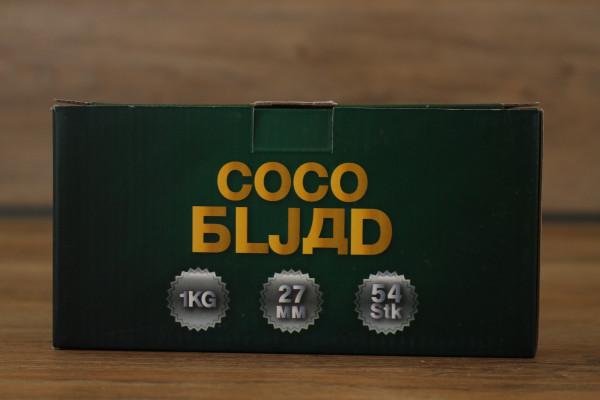Coco Bljad Naturkohle 27mm 1KG