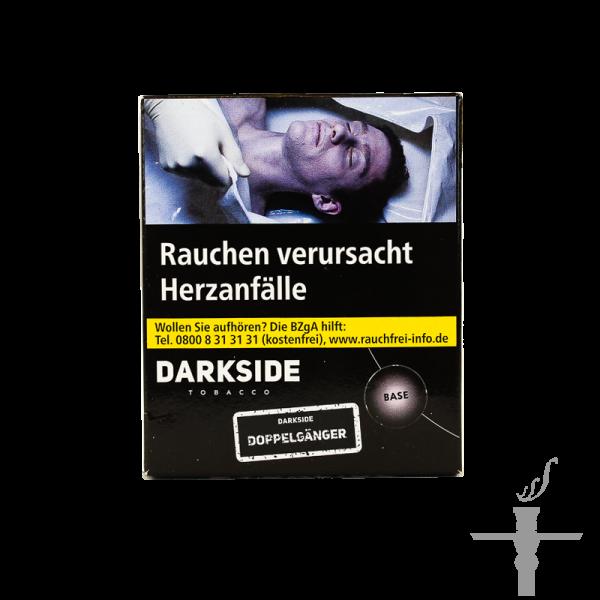 Darkside DOPPELGÄNER Base 200 g