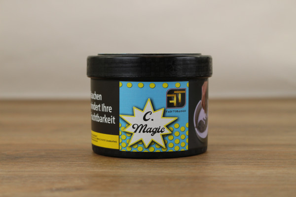 Fadi Tobacco C. Magic 200 g
