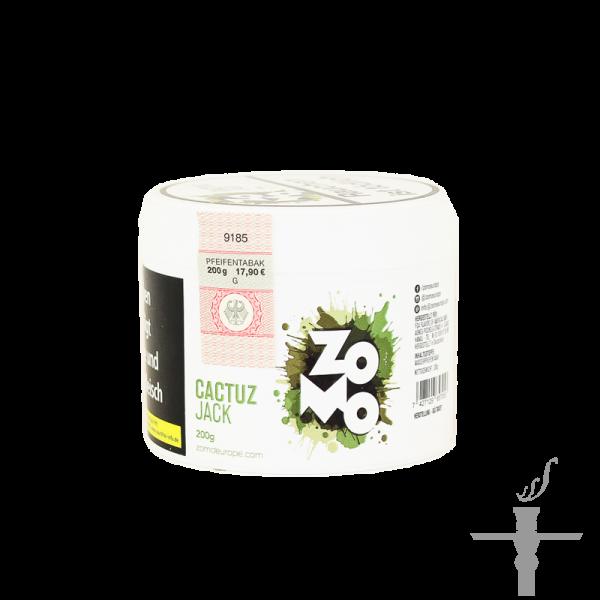 Zomo Cactuz Jack 200 g