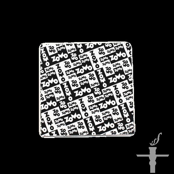 Zomo Alufolie  Quadratisch 15x15cm