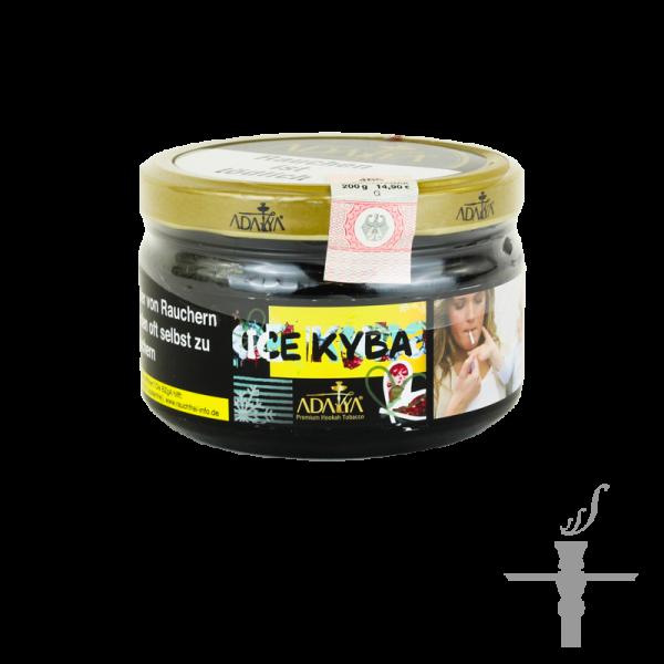 Adalya Ice Kyba 200 g