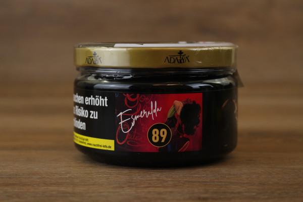 Adalya 89 Esmeralda 200 g