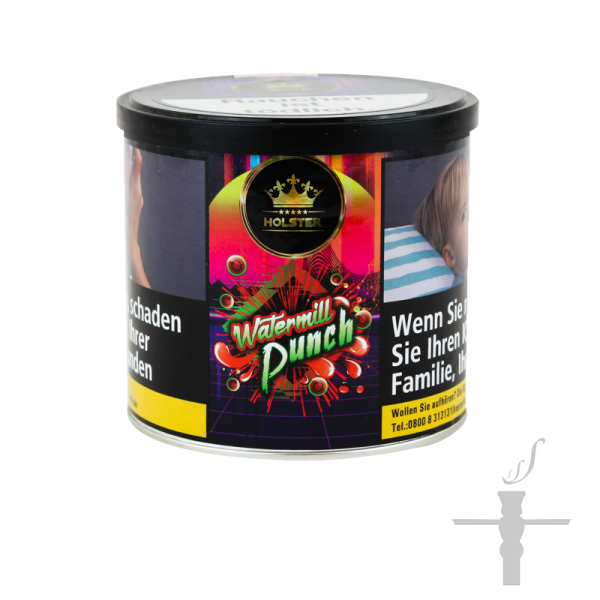 Holster Watermill Punch 200 g