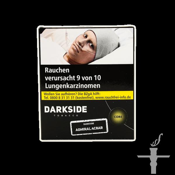 Darkside ADMIRAL ACBAR Core 200 g