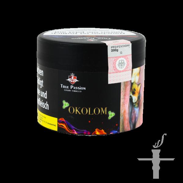 True Passion Okolom 200 g