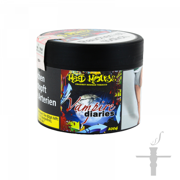 Mad Mouse Vampire Diaries 200 g