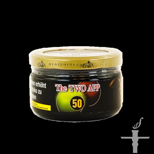 Adalya 50 The TWO APP 200 g