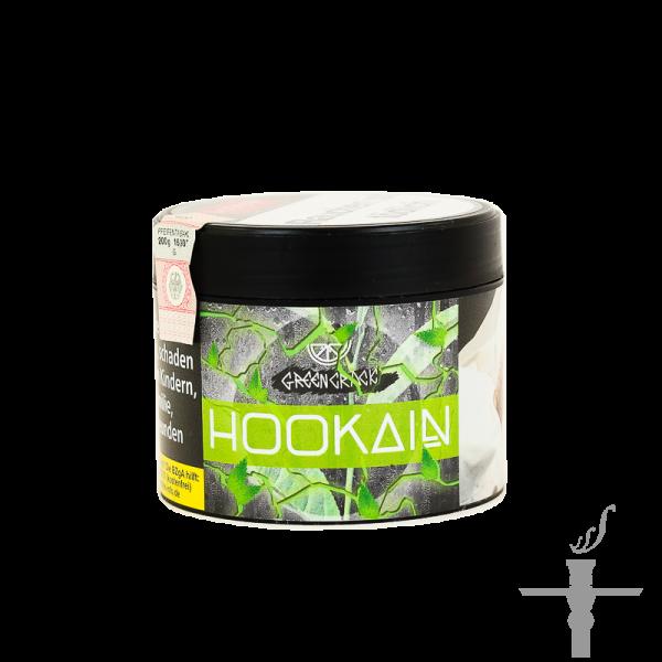 Hookain Green Crack 200 g