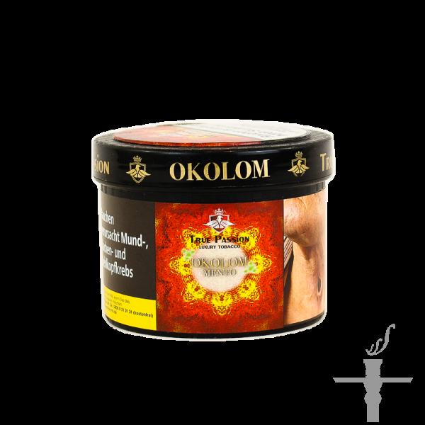 True Passion Okolom Mento 200 g