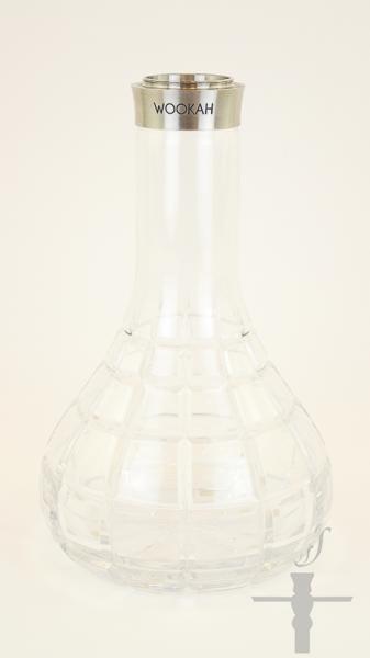 Wookah Ersatzbowl Vase Squares Edition 1