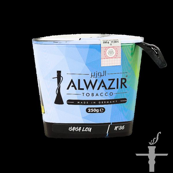 Al Wazir Baba Lou N36 250 g