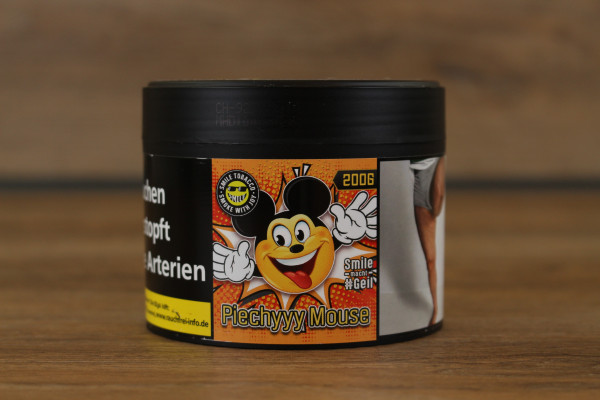 Smile Tobacco PIECHY MOUSE 200 g