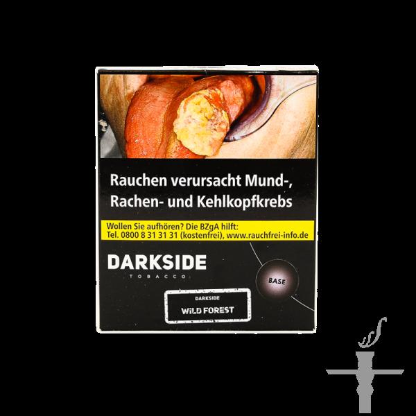 Darkside WILD FOREST Base 200 g